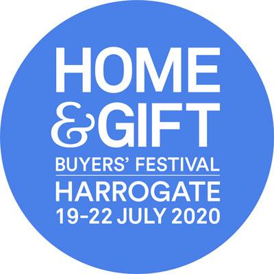 Harrogate Home and Gift Logo