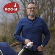 Rocket Matt Dyson