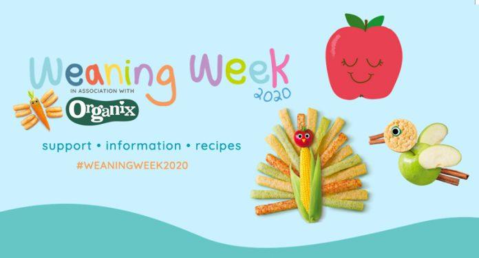 National Weaning Week 2020