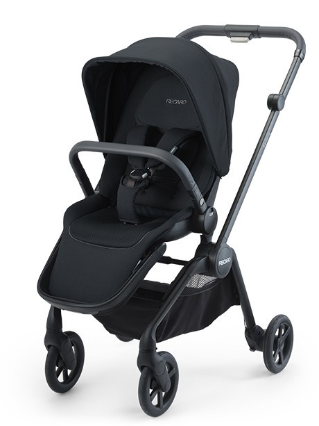 Recaro 3 in 1 Travel System