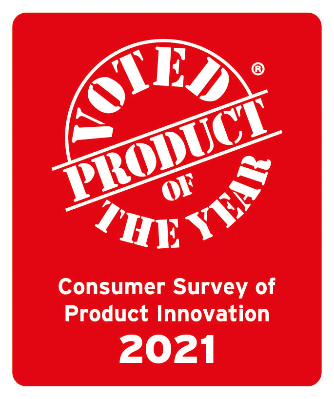 Product of the Year 2021