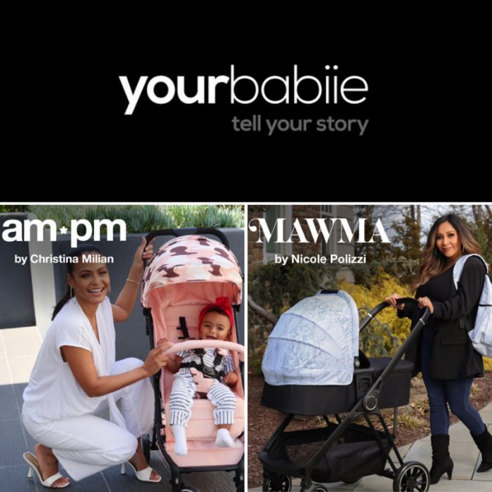 Your Babiie Launched at Buy Buy Baby