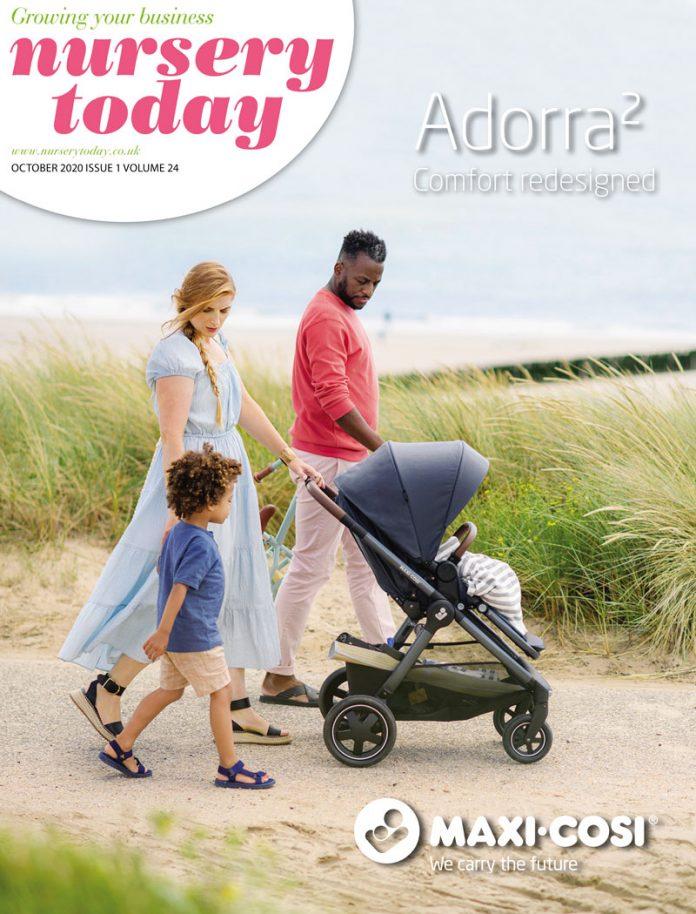 Nursery Today October 2020 edition