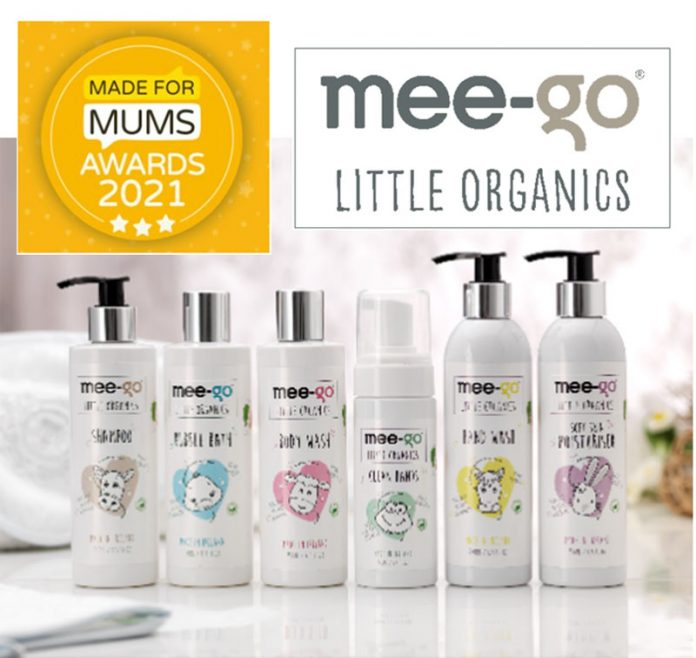 Mee Go Made for Mums Awards