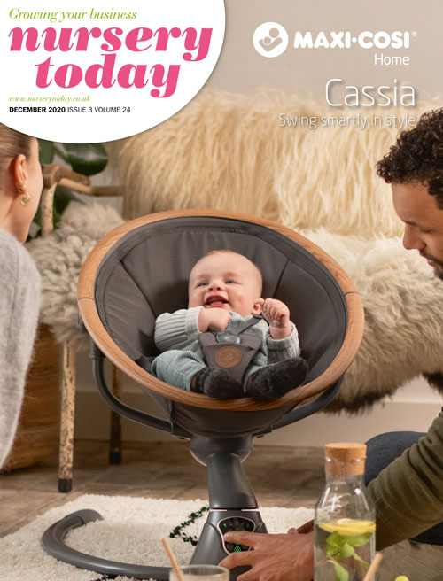 Nursery Today December 2020