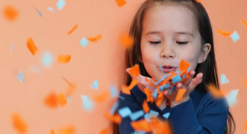 Kidly Celebrate 5th Birthday