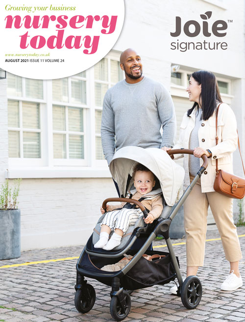 Nursery Today August Issue