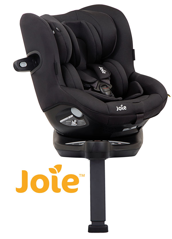 Joie iSpin